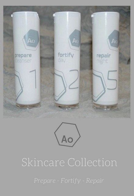 Give Your Skin the Cold Processed Treatment