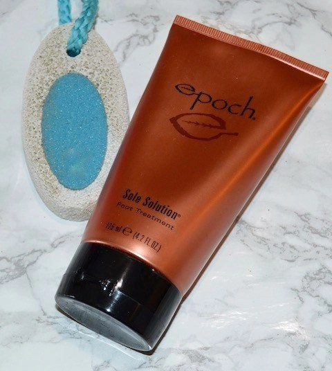 Nu Skin Epoch Sole Solution
