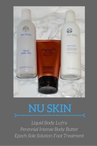 Get Your Skin Fall Ready