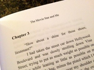 The Movie Star and Me by Kelly Durham