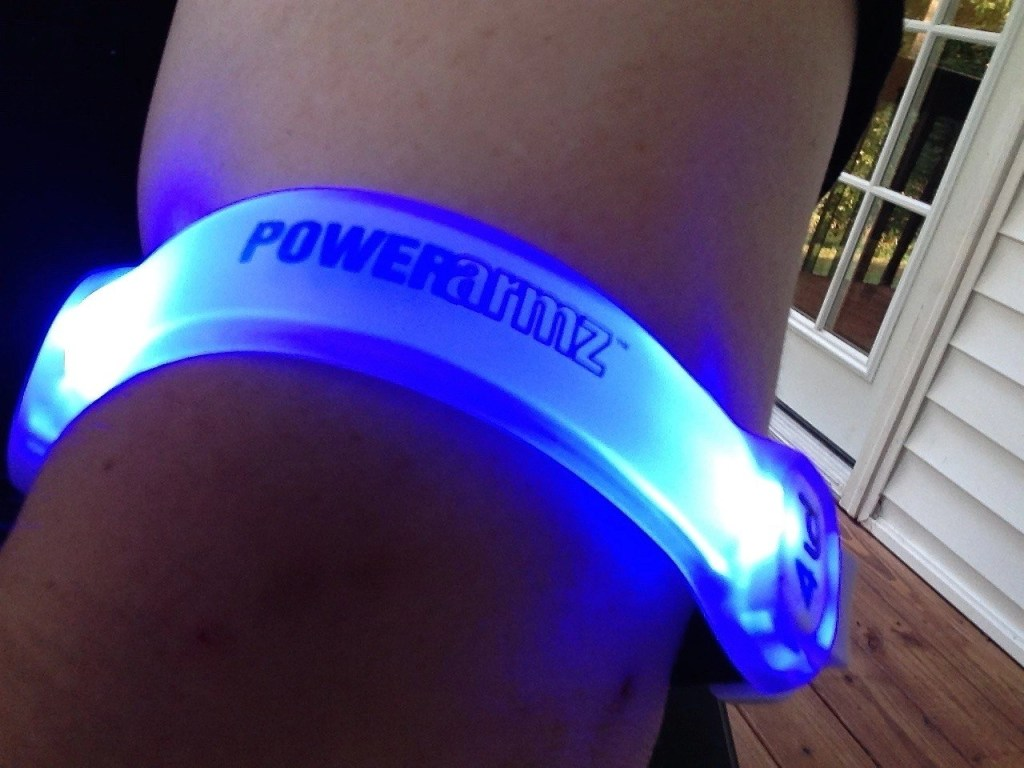 4id Sports ID & Safety Products-PowerArmz