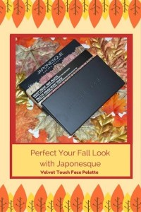 Perfect Your Fall Look with Japonesque