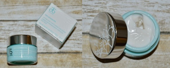 Arbonne RE9 Lifting and Contouring Eye Cream