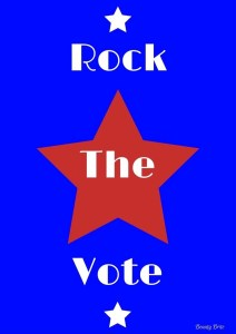 Rock The Vote 2016