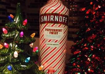 Add Some Peppermint Twist To Your Holiday