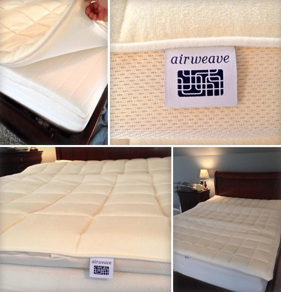 Airweave Mattress Topper