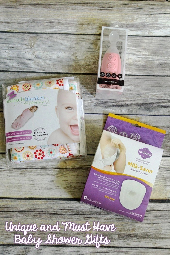 unique and must have baby shower gifts beauty brite