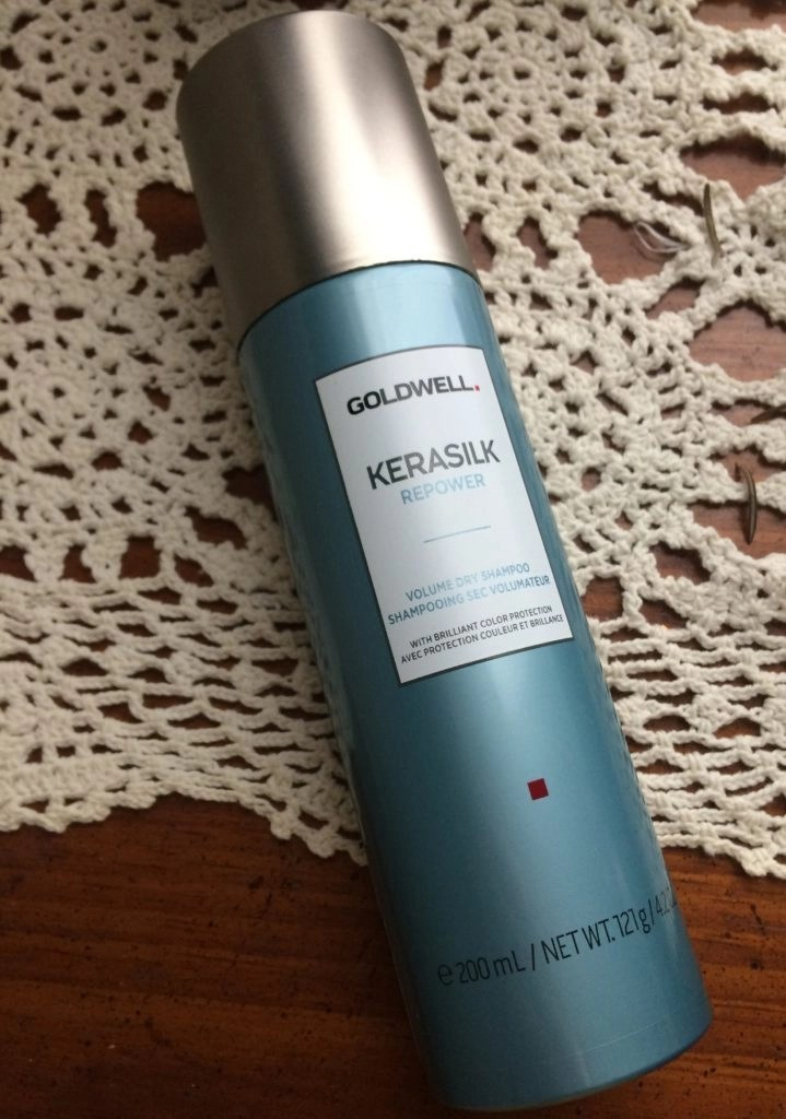 Goldwell Kerasilk Hair Care