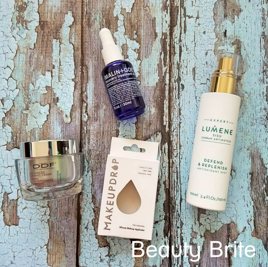 Prep Your Hair And Skin For Spring skin products