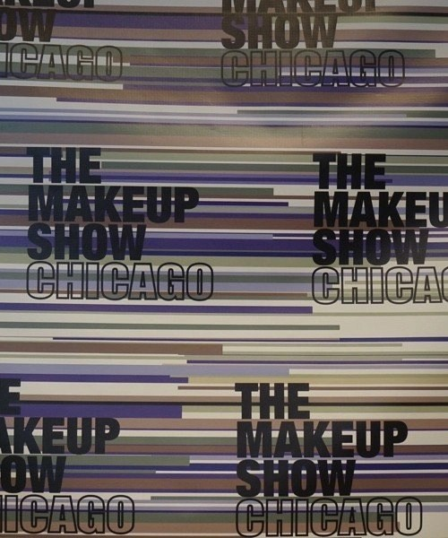 How to Survive A Beauty Trade Show - The Makeup Show Chicago