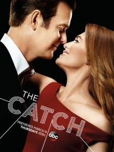 The Catch embrace