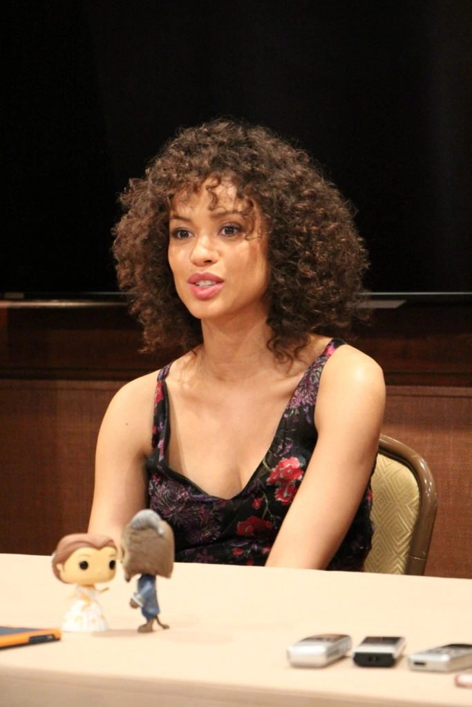 Gugu Mbatha-Raw on being a part of the film
