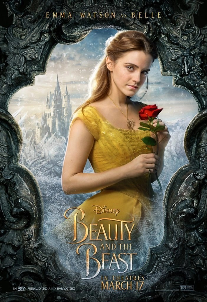 New Beauty And The Beast Clip And Featurette
