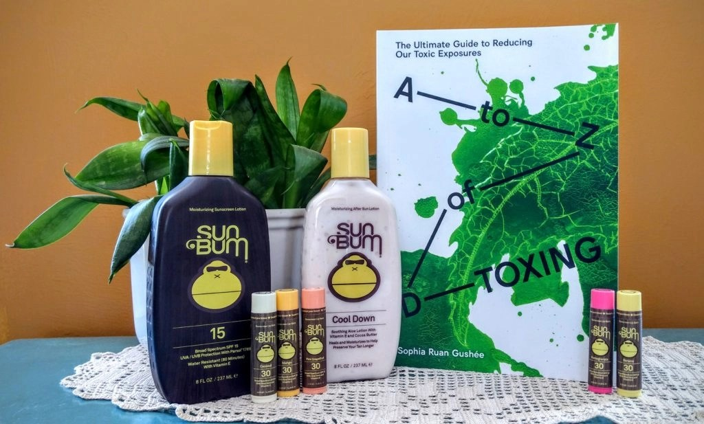 Travel To The Tropics With Vegan Sunscreen Products