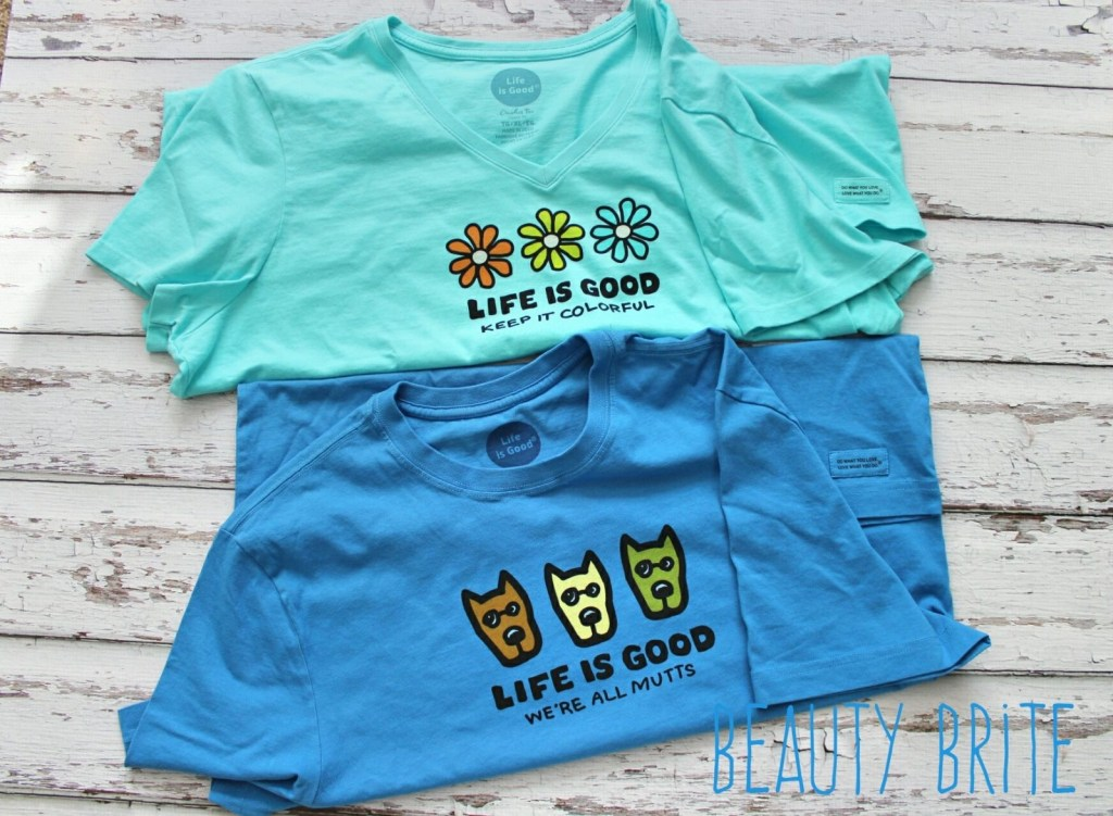 Better Together Collection Tees