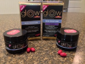 GLOW by Nature Made - Skin Moisture