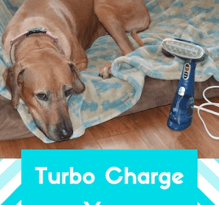 Turbo Charge Your Steaming