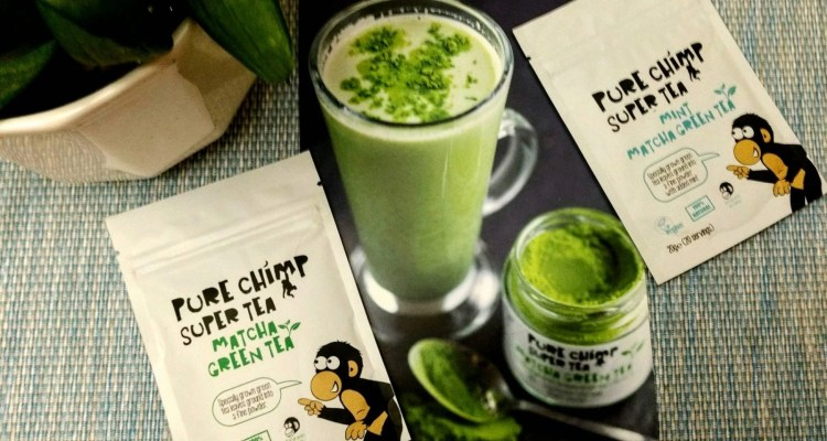 Matcha Green Tea: A Superpowered Food (and Relaxing Face Mask!)