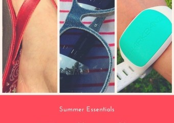 3 Totally Stylin' Summer Items That Will Get You Noticed