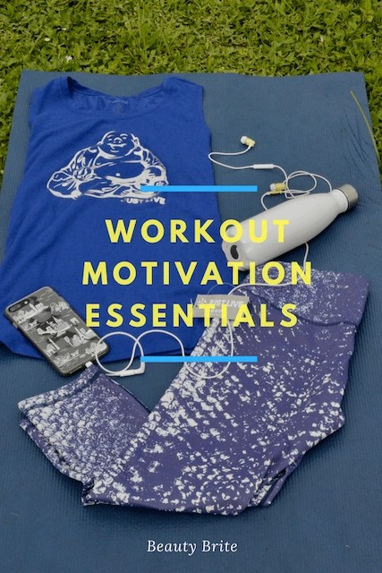 Workout Motivation Essentials