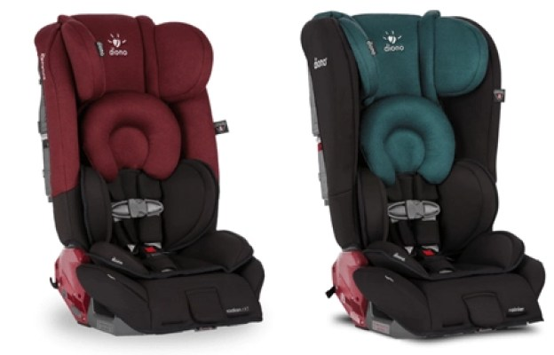 Diono Radian rXT Convertible and Booster Seat