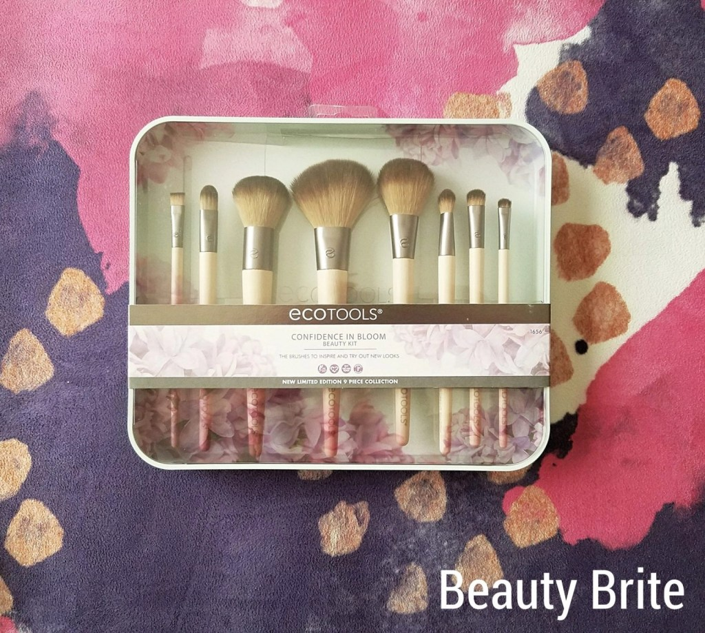 Confidence in Bloom Beauty Kit
