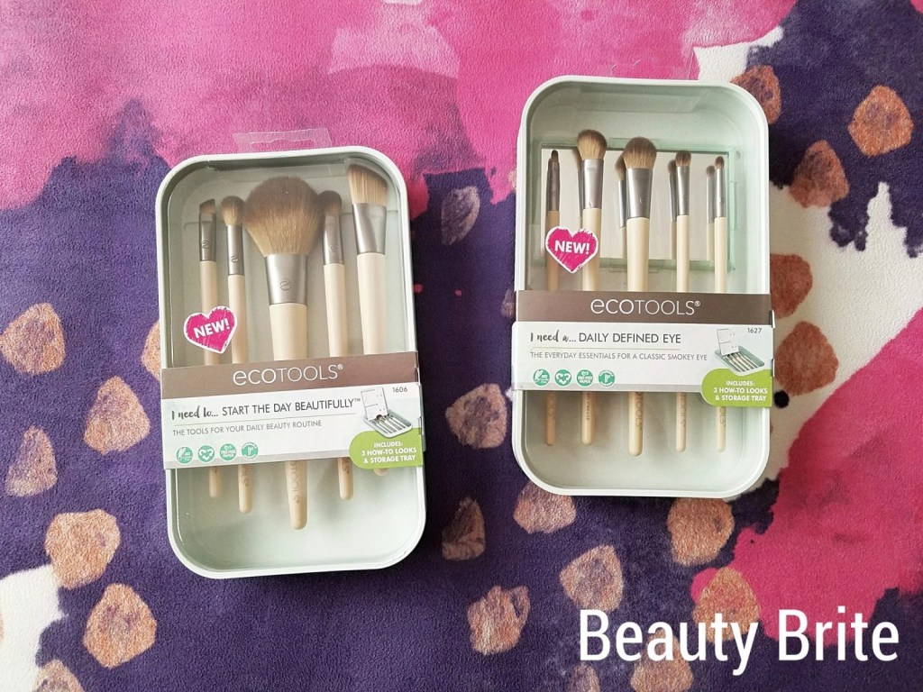 Daily Defined Eye and Start the Day Beautifully Kits