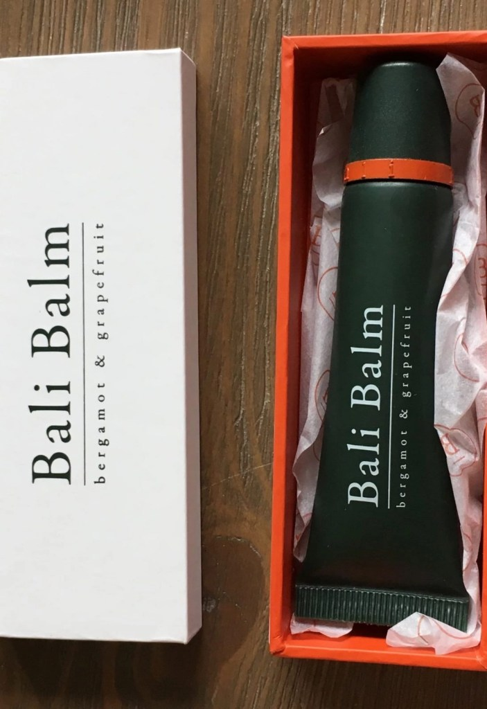 A New Luxury Lip Balm Worth Checking Out
