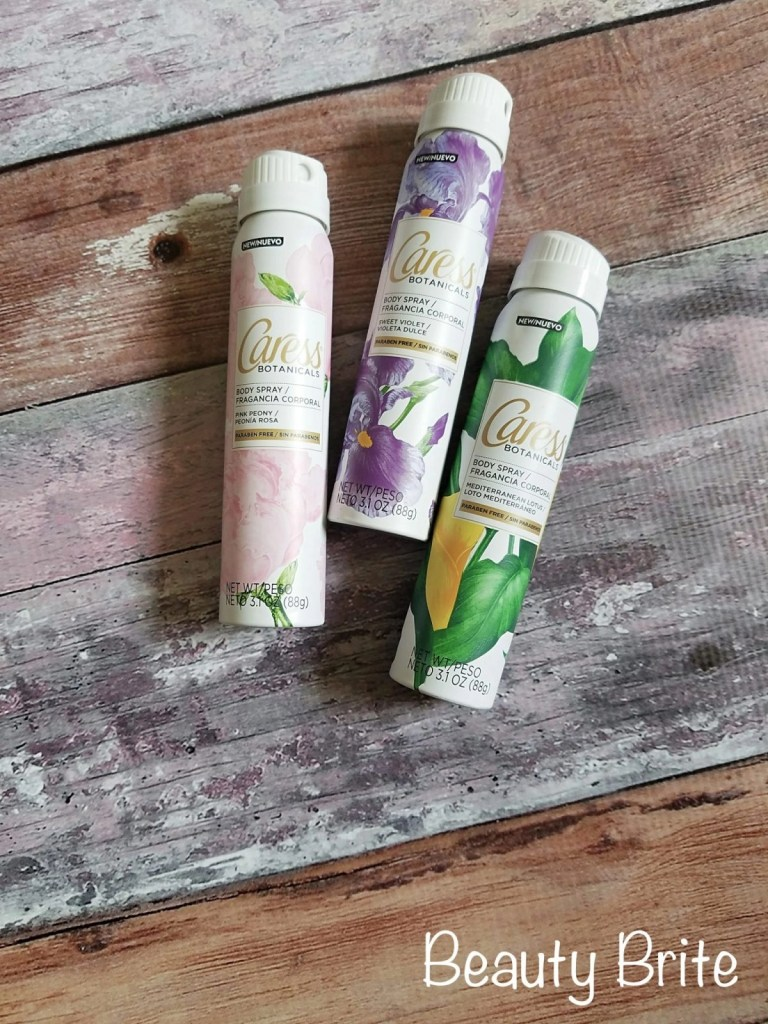 Add Light Botanical Scent To Your Life