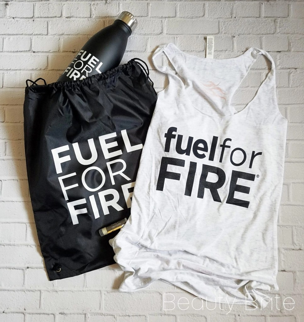 Fuel For Fire fitness