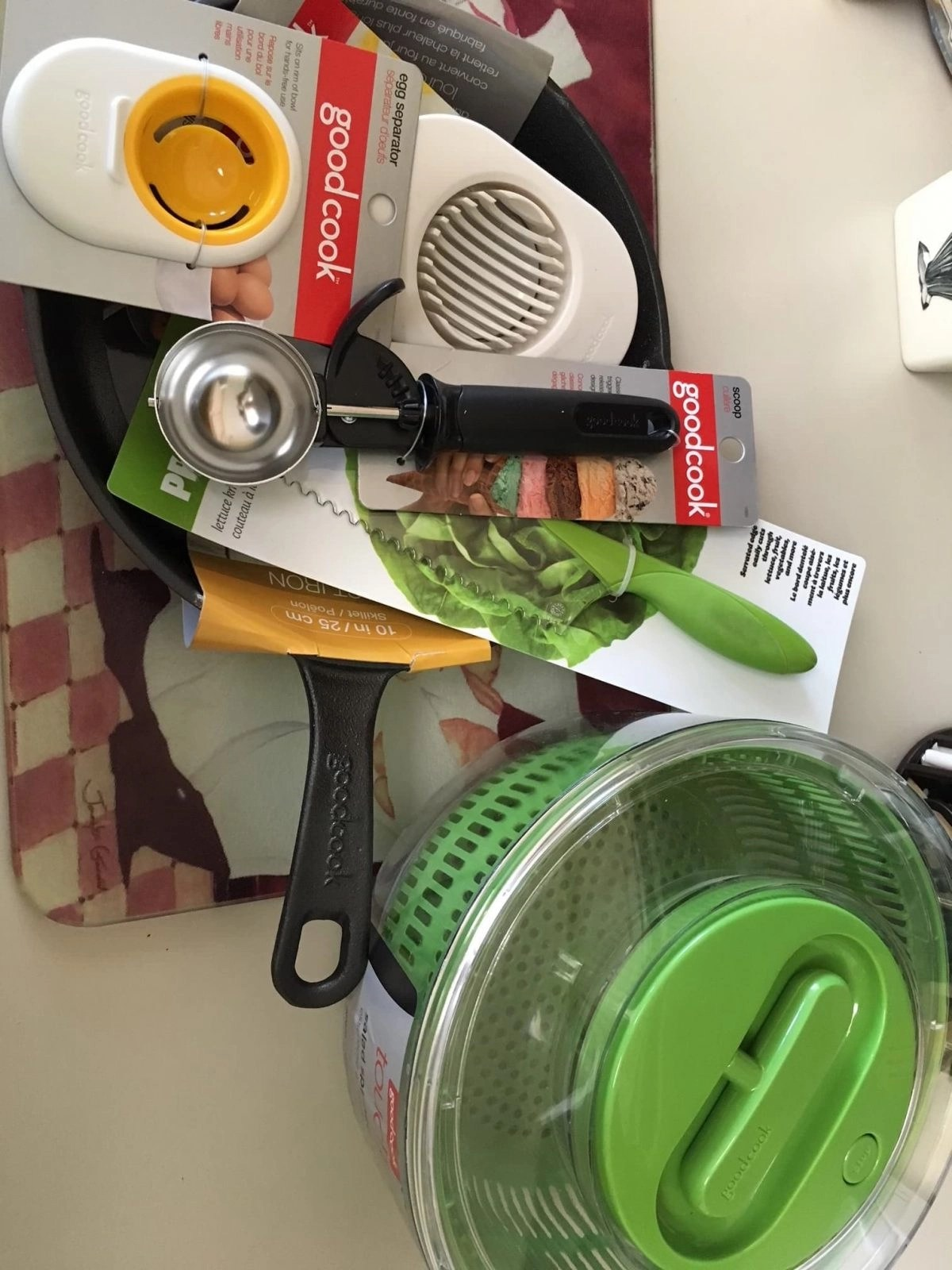 Healthy Cooking Must-Have Products
