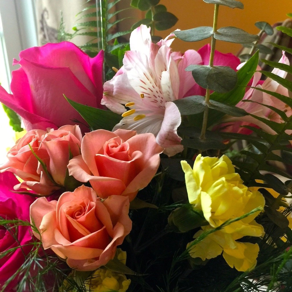 Teleflora Mother's Day 2018 Bouquet Collection