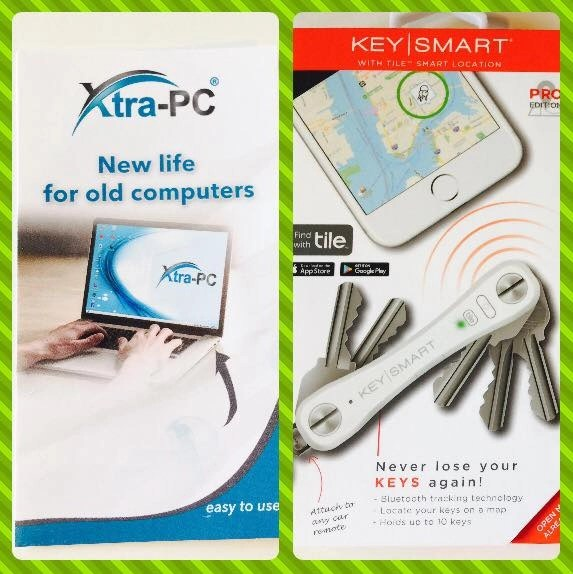 Smart Gifts For Dad -- Xtra-PC -- KeySmart