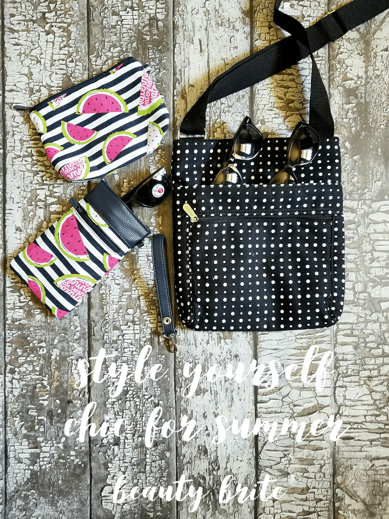 Style Yourself Chic For Summer