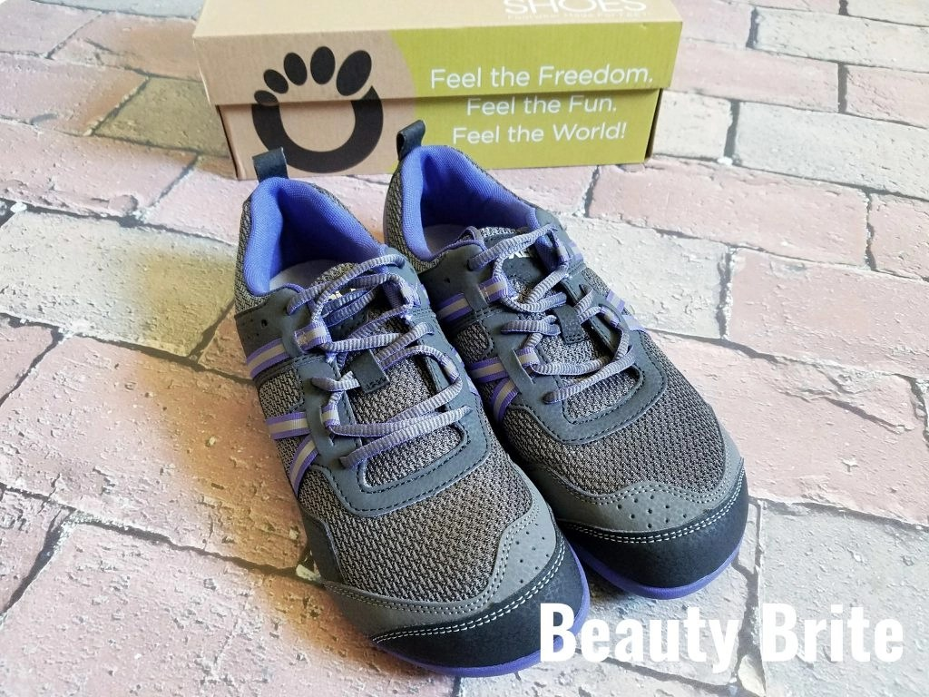 Prio Running and Fitness Shoe