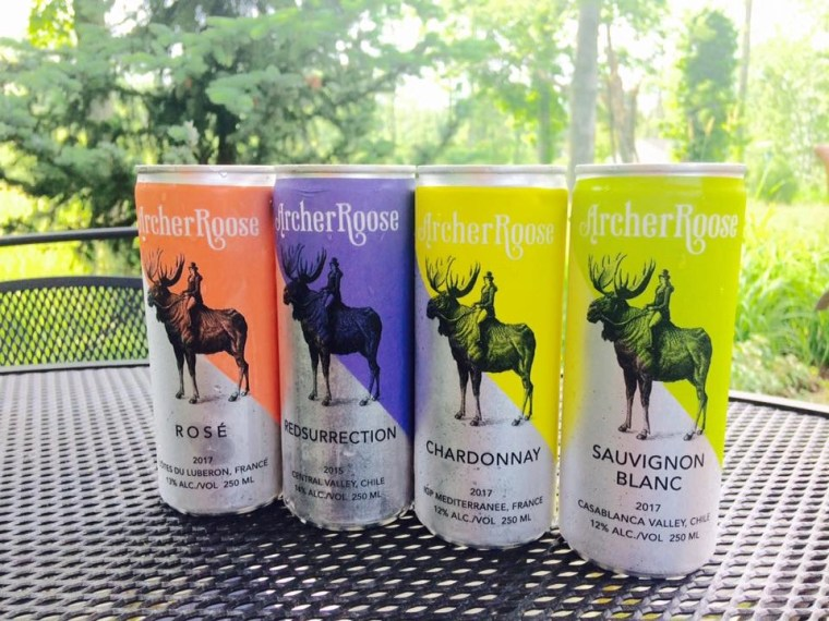 Archer Roose Wines