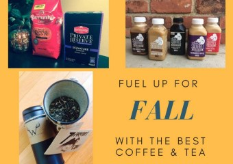 Fuel Up For Fall With The Best Coffee And Tea