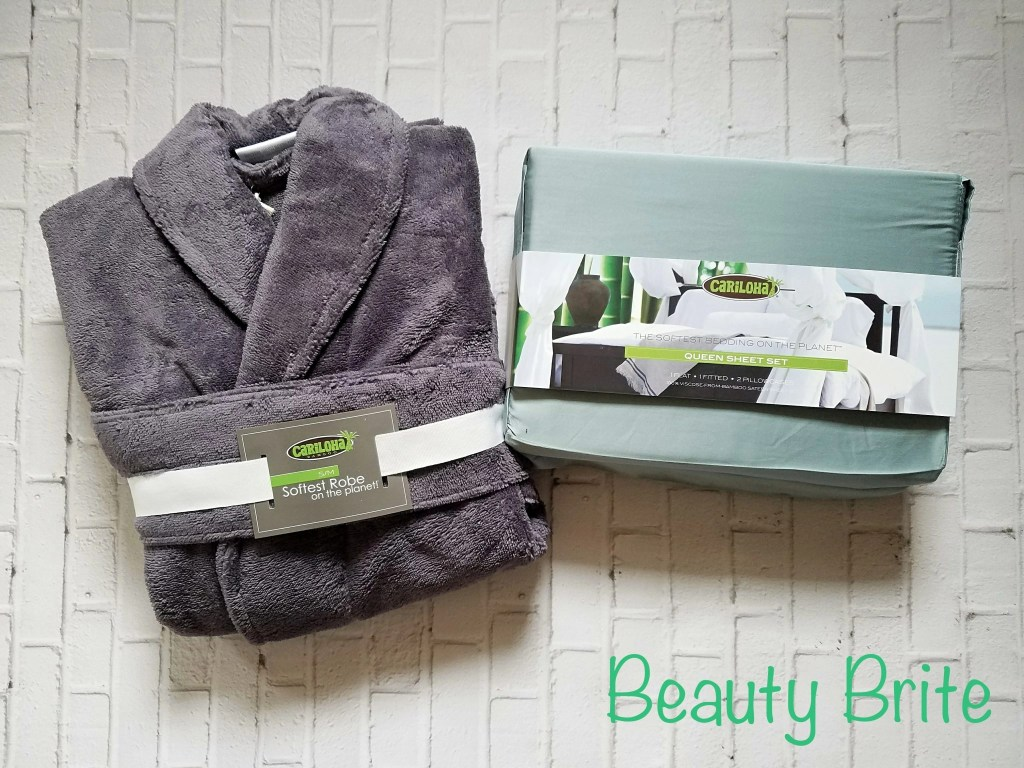 Luxury And Comfort With Bamboo - social media