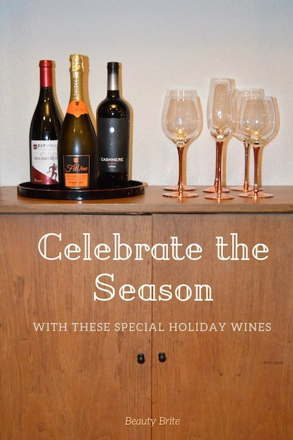 Celebrate the Season with these Special Holiday Wines