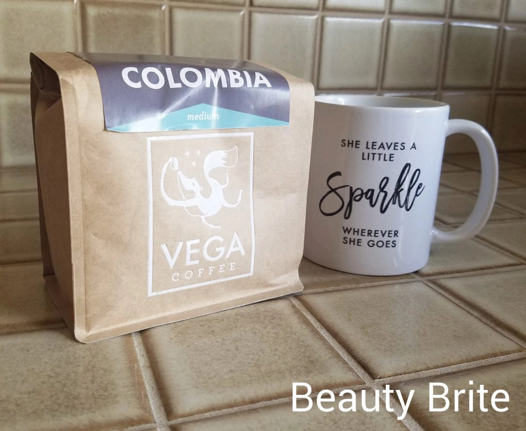 Vega Coffee Medium Roast