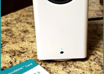 Home Security Doesn't Have To Be Expensive