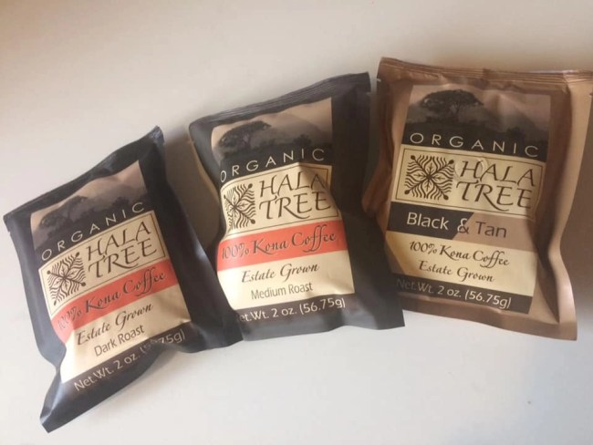 Hala Tree Coffee
