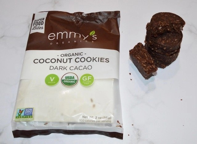 Superfood Cookie_Emmy's Organics