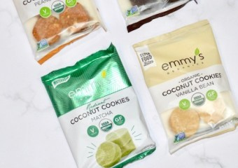 Superfood Cookies You Can Feel Good About