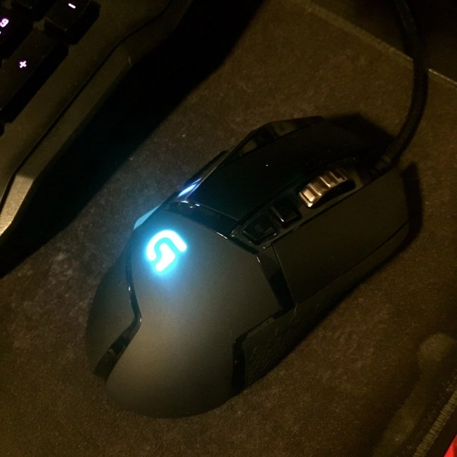 Cam's Room-mouse