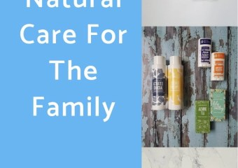 As a single mom, I am always on a budget. However, when it comes to beauty, I like to be picky with what I use! A few months ago, I had to purchase a list of basic beauty essentials to send to school for my son, such as a comb/brush, toothbrush, toothpaste, lotion, deodorant, etc. They were going to work with the students on how to use these items, basic needs, and how to care for themselves! At the time, I needed to buy the items quickly, so I didn't choose natural items! After buying everything on the list, I realized, I should choose natural beauty for the family!