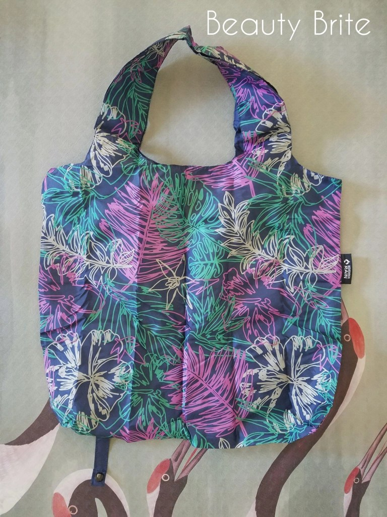 Reusable Eco-Tote Bag