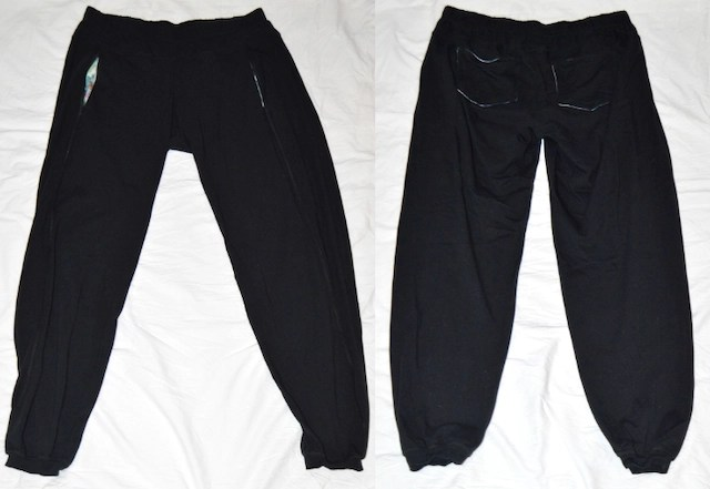 Eco-Friendly Clothing_The Tempo Libre Pant