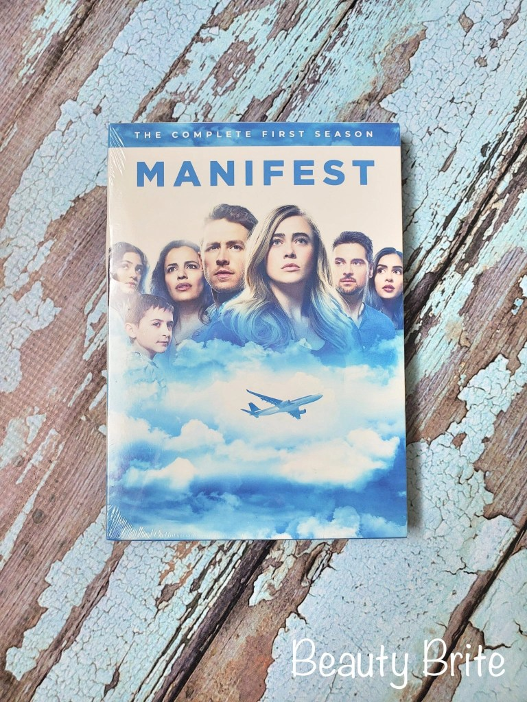 Manifest The Complete First Season front