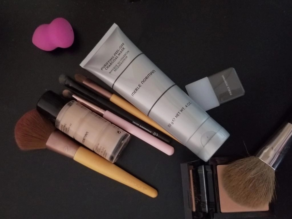 Merle Norman Products